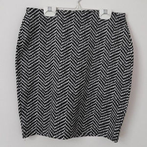 Small Tall Old Navy Stretch Pull-on Skirt